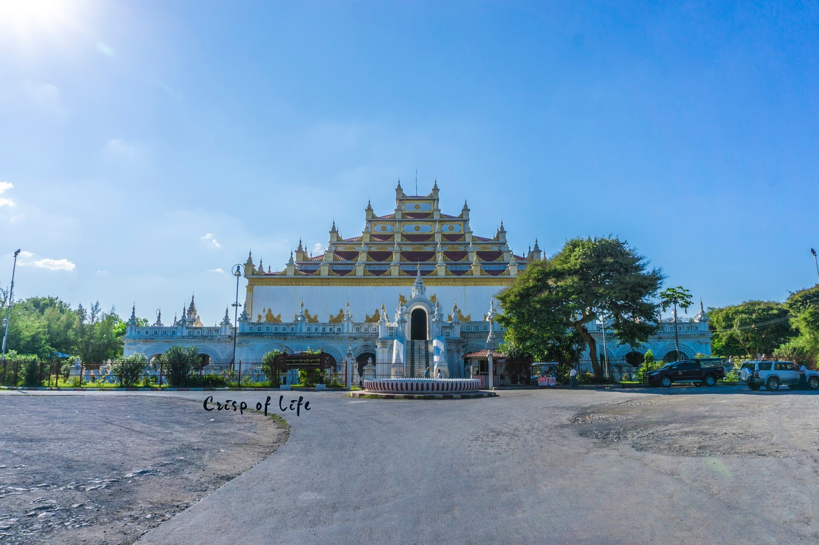 Myanmar Mandalay Travel