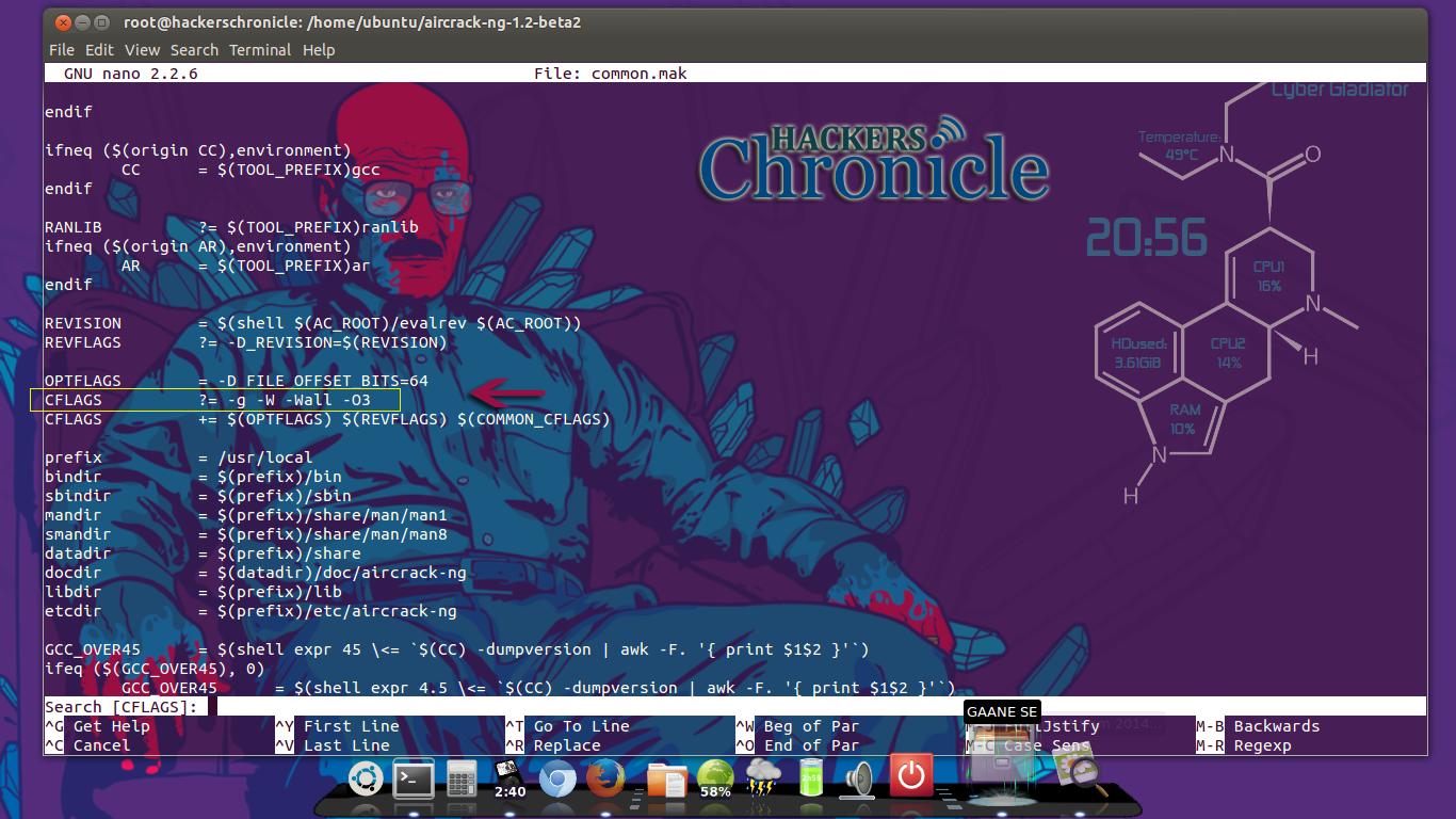 download aircrack ng for windows 7 32bit