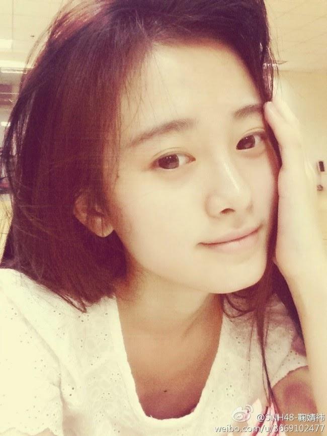 inilah dia wanita paling cantik di china 8 gambar