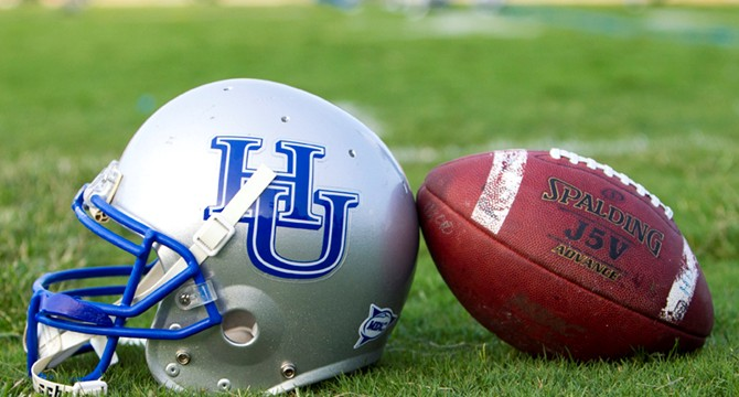 Image result for hampton university football