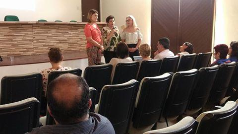 Cidade de Piranhas sedia encontro com secretários de saúde da 10ª região