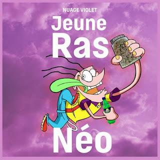 Jeune Rat - Neo (2017)