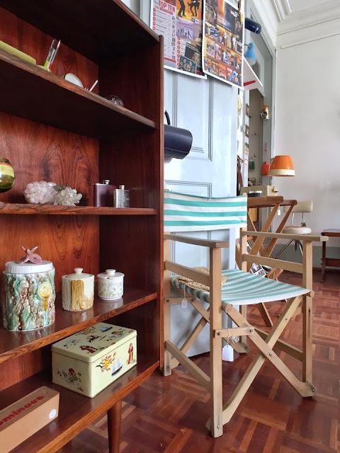 vintage, móveis vintage, decoração vintage, loja vintage