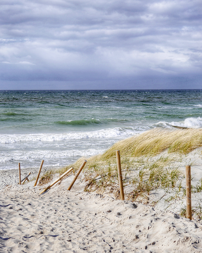 Baltic Sea, Ostsee, Beach, Strand