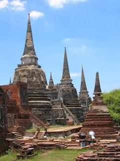السياحه في تايلاند