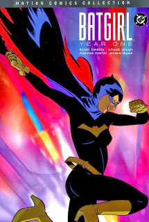 http://superheroesrevelados.blogspot.com.ar/2013/11/batgirl-year-one-motion-comics.html