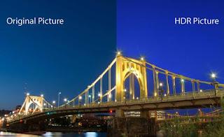 Panduan Belajar HDR Fotografi Bagi Pemula Supaya Bisa Membuat Foto yang Sangat Bagus