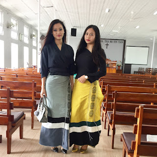 Chawlhni Incheina Mizo Hmeichhe Tan