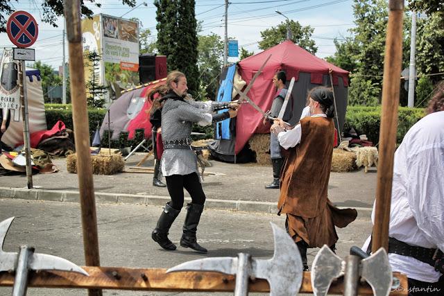 Iași - începutul secolului 21 - o luptã adevãratã - blog FOTO-IDEEA