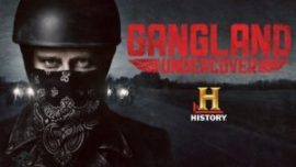 Gangland Undercover Season 1 480p WEB-DL  All Episodes