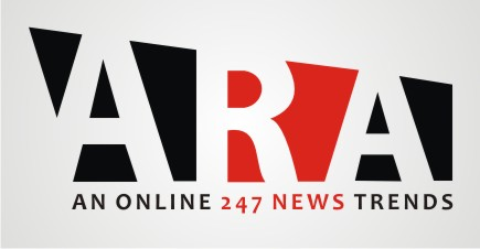 About us: Ara News Trends Blog.....