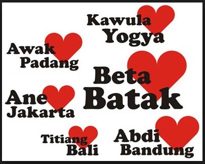 Hasil gambar untuk bahasa daerah