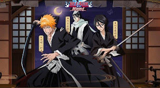 Bleach: Realm Death Battle Apk Mod Mobile RPG for Android