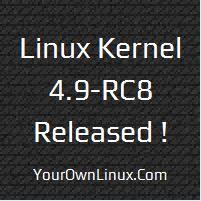 linux-kernel-4-9-rc8