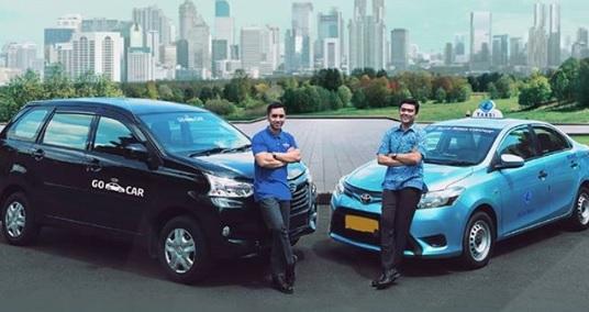 Kebijan Baru Untuk Taksi Online
