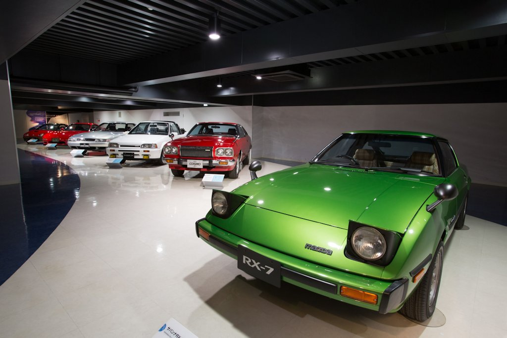 How the Rotary Engine Saved Mazda | Philippine Car News, Car Reviews