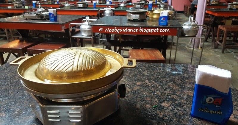 Century Plaza Food Court Bkk