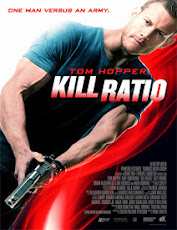 pelicula Kill Ratio (2016)