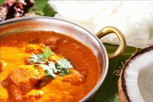 Naadan kozhi curry Ente Keralam
