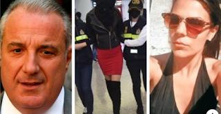 Αποκάλυψη δικηγόρου για το μοντέλο με την κοκαΐνη: Πόσα χρόνια κινδυνεύει να κάτσει στη φυλακή