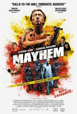 Mayhem 2017 DVDCustom HD Sub