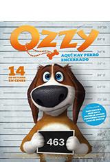 Ozzy (2016) BDRip 1080p Español Castellano AC3 5.1 / Latino AC3 5.1 / ingles DTS 5.1