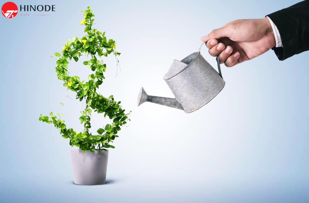 Tiềm năng tăng giá của chung cư 201 Minh Khai