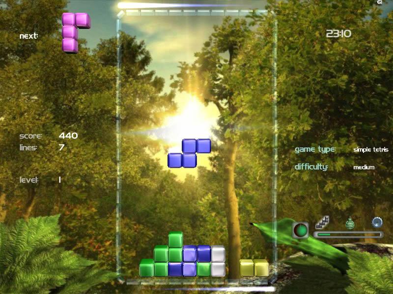 Tetris Pc