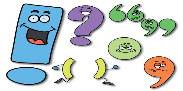 Blog Yazarları İçin Noktalama İşaretleri