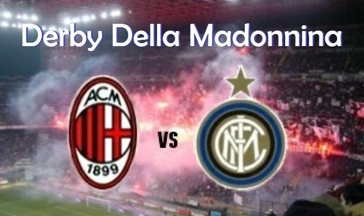 INTER: 23 Pemain Skuad Nerazzurri Untuk Laga AC Milan vs Inter
