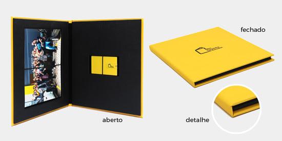Detalhes do Box
