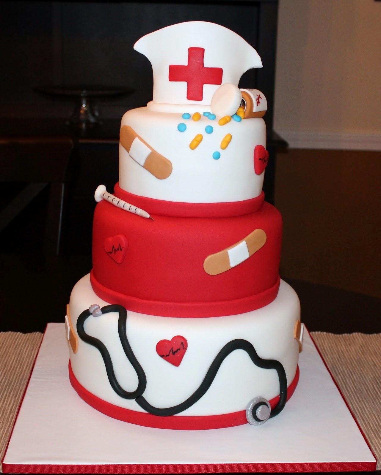 Creative Cakes By Lynn Nurse Graduation Cake