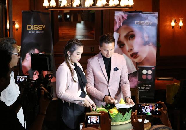 Dissy Reborn, Wajah Baru dari Dissy Cosmetics Event Report