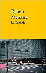 La capitale  - Robert Menasse