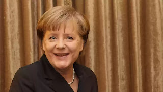 Angela Merkel World's most powerful woman