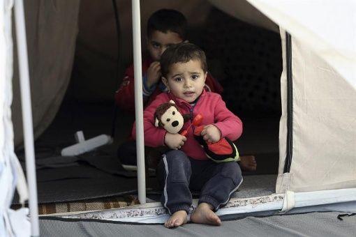 Turquía salvó en 2016 la vida de 37 mil migrantes en el mar