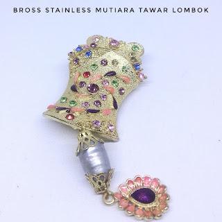 Grosir Bros Murah Mutiara Lombok