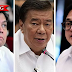Respeto lang: Kiko, Frank, Bam disappointment over House who laughed during Dayan testimony.