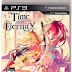Time and Eternity PS3 Game Download