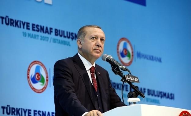 Απειλεί ο Ερντογάν: «Κανένας Ευρωπαίος δεν θα μπορεί να περπατήσει με ασφάλεια στο δρόμο»