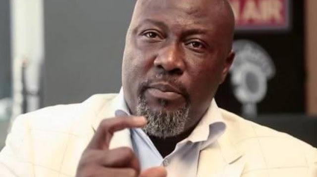Melaye: I'll mobilise Nigerians against Buhari