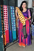priyaka at ikat art mela-thumbnail-4