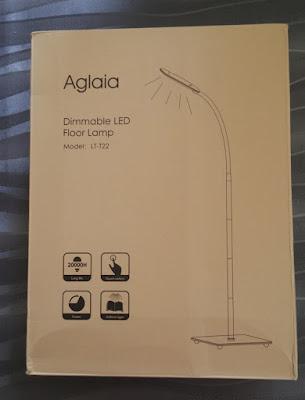 Lampe Aglaia