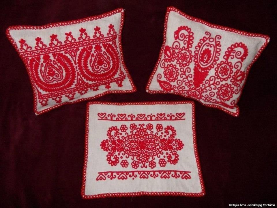 d220b509c5 A MAGYAROK TUDÁSA: A magyar népművészet, népviselet és a szakrális ...