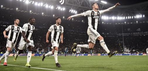 Alasan Ronaldo Layak Dijuluki Pemain Terbaik