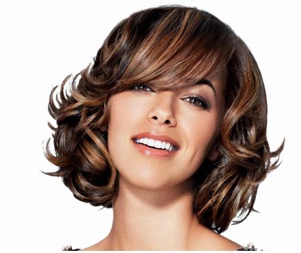 que tienen poco cabello o tiene una apariencia muy finita gran oportunidad para cambiar de ao y cambiar tambin de aparienciacon efectos nicos y con - Cortes De Pelo Mediano