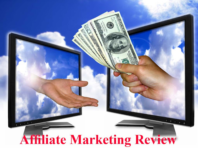 Affiliate marketing review