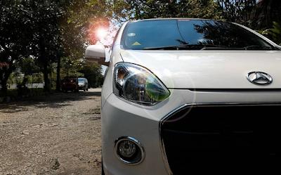 Trik Menghilangkan Jamur Membandel Pada Kaca Mobil