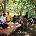 Antisipasi Gangguan Keamanan Menjelang Hari Raya, Polsek Kamal Gaet Kepala Desa