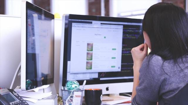 Largas horas de trabajo aumentan el riesgo de depresión en mujeres